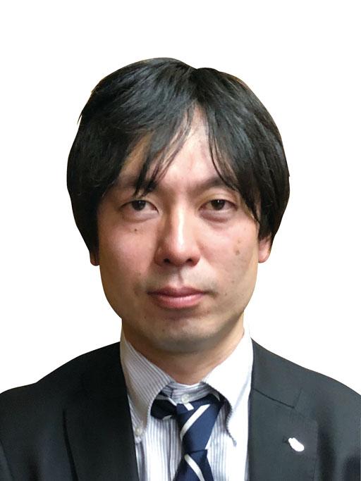 東大和青年会議所第34代理事長 松川 保博